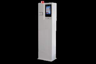 IDC7410A人车票箱人证合一核查系统