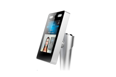 IDC7408T道闸式安卓人脸识别系统