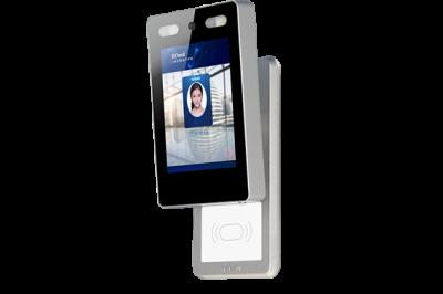 7308T壁挂式安卓门禁人脸识别系统(不含阅读器)