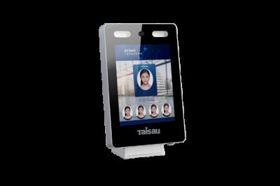 IDC7408TL道闸式安卓人脸识别系统