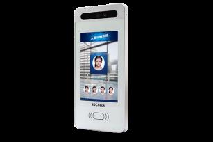 IDC7708A壁挂式安卓人脸识别系统