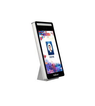 IDC7708T4道闸式安卓人脸识别系统