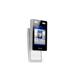 IDC7308T壁挂式安卓门禁人脸识别系统(不含阅读器)