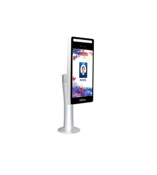 IDC7708TL道闸式安卓人脸识别系统